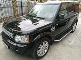 Land Rover Discovery 2011 года за 10 500 000 тг. в Костанай – фото 2