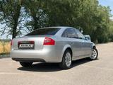 Audi A6 1998 года за 2 000 000 тг. в Алматы – фото 3