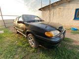 ВАЗ (Lada) 2113 (хэтчбек) 2008 года за 780 000 тг. в Уральск – фото 3