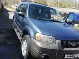 Ford Escape 2005 года за 3 800 000 тг. в Усть-Каменогорск