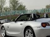 BMW Z4 2004 года за 5 500 000 тг. в Алматы – фото 2