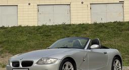 BMW Z4 2004 года за 5 500 000 тг. в Алматы – фото 4