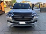Toyota Land Cruiser 2018 года за 33 500 000 тг. в Нур-Султан (Астана)