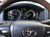 Toyota Land Cruiser 2018 года за 33 500 000 тг. в Нур-Султан (Астана) – фото 3
