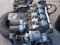 Двигатель в Усть-Каменогорск