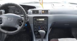 Toyota Camry 2000 года за 2 800 000 тг. в Усть-Каменогорск – фото 3