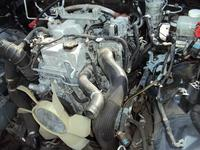 Контрактный двигатель за 1 234 тг. в Алматы