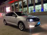 Skoda Rapid 2014 года за 4 300 000 тг. в Нур-Султан (Астана) – фото 5