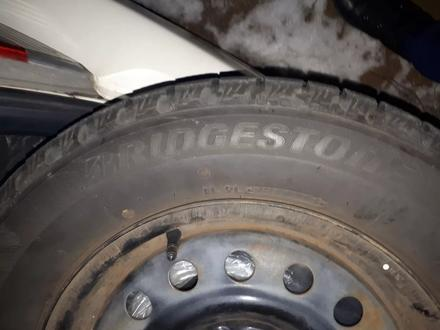 Резина Bridgestone Ice partner за 35 000 тг. в Нур-Султан (Астана) – фото 3