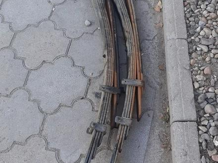 Рессоры Тоёта за 140 000 тг. в Алматы