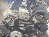 Двигатель мерседес 104 210 за 250 000 тг. в Алматы – фото 2