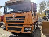 Shacman  Shacman 25т U образный кузов 2020 года в Талдыкорган – фото 2