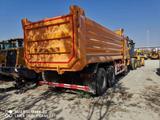 Shacman  Shacman 25т U образный кузов 2020 года в Талдыкорган – фото 4