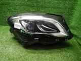 Фара правая Mercedes GLA x156 (17-н. В.) LED за 160 000 тг. в Алматы