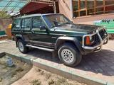Jeep Cherokee 1996 года за 1 850 000 тг. в Алматы