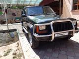 Jeep Cherokee 1996 года за 1 850 000 тг. в Алматы – фото 2