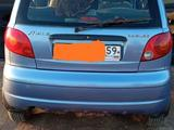 Daewoo Matiz 2007 года за 850 000 тг. в Уральск – фото 3