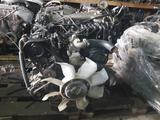 Двигатель 6G74 за 440 000 тг. в Нур-Султан (Астана)