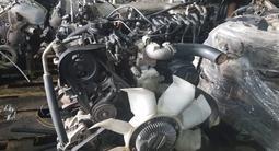 Двигатель 6G74 за 440 000 тг. в Нур-Султан (Астана) – фото 2