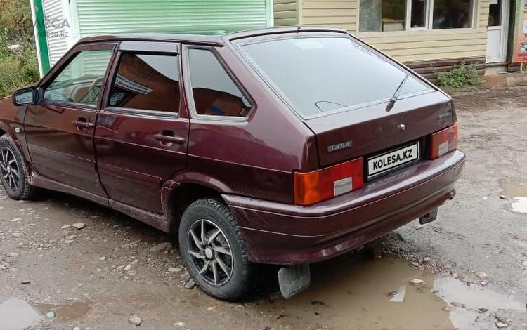 ВАЗ (Lada) 2114 (хэтчбек) 2013 года за 1 550 000 тг. в Усть-Каменогорск