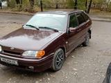 ВАЗ (Lada) 2114 (хэтчбек) 2013 года за 1 550 000 тг. в Усть-Каменогорск – фото 3