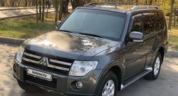 Mitsubishi Pajero 2010 года за 10 800 000 тг. в Алматы – фото 2