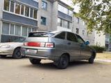 ВАЗ (Lada) 2112 (хэтчбек) 2004 года за 340 000 тг. в Петропавловск
