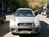 Hyundai Santa Fe 2003 года за 3 800 000 тг. в Павлодар