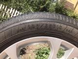 Оригинальные диски с резиной Goodyear за 85 000 тг. в Нур-Султан (Астана) – фото 2