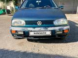Volkswagen Golf 1992 года за 870 000 тг. в Талдыкорган – фото 5