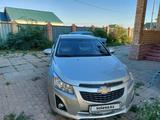 Chevrolet Cruze 2012 года за 3 600 000 тг. в Нур-Султан (Астана)