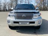 Toyota Land Cruiser 2014 года за 23 500 000 тг. в Алматы – фото 2