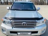 Toyota Land Cruiser 2014 года за 23 500 000 тг. в Алматы – фото 4