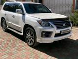 Lexus LX 570 2014 года за 26 000 000 тг. в Актобе