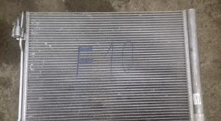 Радиатор кондиционера BMW F10 за 99 999 тг. в Алматы