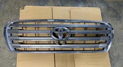 Решетка радиатора бу оригинал за 60 000 тг. в Алматы – фото 2
