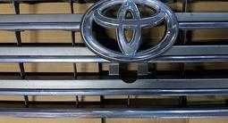 Решетка радиатора бу оригинал за 60 000 тг. в Алматы – фото 4