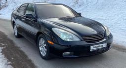 Lexus ES 300 2003 года за 4 600 000 тг. в Алматы
