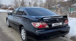 Lexus ES 300 2003 года за 4 600 000 тг. в Алматы – фото 3