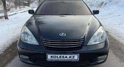 Lexus ES 300 2003 года за 4 600 000 тг. в Алматы – фото 5