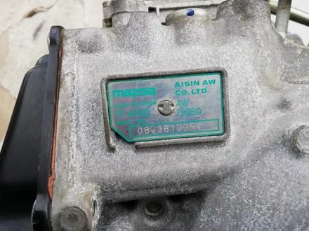Коробка автомат Mazda l3 за 200 000 тг. в Алматы – фото 3