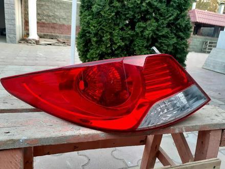 Задний фонарь Hyundai Tucson 2014 оригинал за 5 000 тг. в Алматы