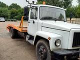 ГАЗ  3307 1993 года за 4 700 000 тг. в Павлодар