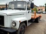 ГАЗ  3307 1993 года за 4 700 000 тг. в Павлодар – фото 2