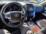 Toyota Land Cruiser 2008 года за 13 600 000 тг. в Усть-Каменогорск – фото 4