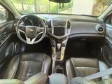 Chevrolet Cruze 2012 года за 3 300 000 тг. в Шымкент – фото 3