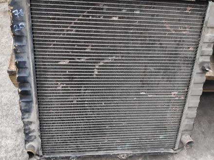 Радиатор за 3 000 тг. в Алматы