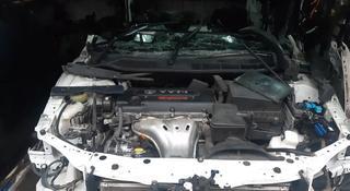 Двигатель 2аz VVT-i за 400 000 тг. в Алматы