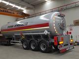 Sinan Tanker Treyler  Газовоз Полуприцеп 36 м3 2020 года в Нур-Султан (Астана) – фото 3