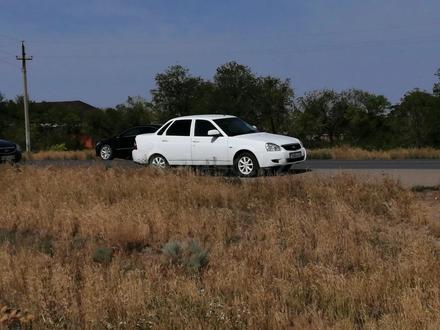 ВАЗ (Lada) 2170 (седан) 2013 года за 2 100 000 тг. в Актобе – фото 5